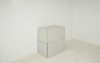 Dresser (2 boxes)