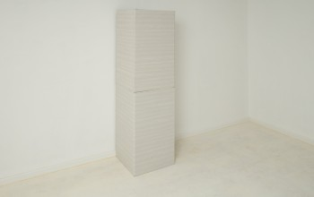 Cardboard wardrobe (2)