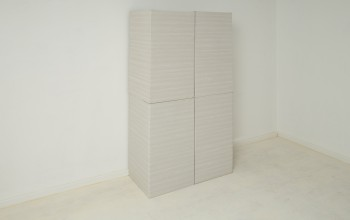 Grand armoire 4 modules