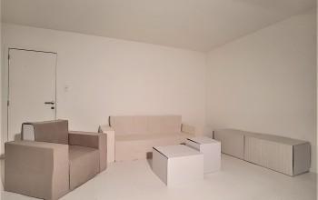 Décoration salle de séjour (sans meubels)