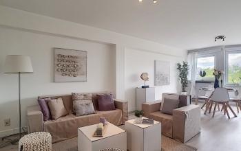 Cardboard furniture Living room